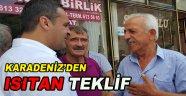 CHP'Lİ Vekil'den Isıtan Teklif