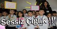 Çocuklardan Her şeyi Anlatan Pankart !!!