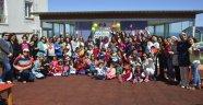 Deniz Yıldızları Anaokulu'nda 23 Nisan Coşkusu
