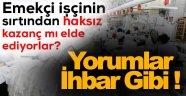 Eğer Doğruysa Sinop'ta Kölelik Sistemi İşliyor !