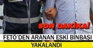FETÖ firarisi eski binbaşı ve eşi Sinop'ta yakalandı