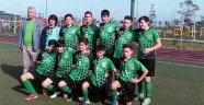 Gerzegücüspor'da hedef genç ve yetenekli futbolcular