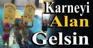 Havuz'dan Çocuklara Yönelik İlginç Kampanya