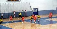 Hentbol Erkekler Bölgesel Lig Grup maçları başladı