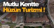 """Hüzün turizmi""""nin Karadeniz durağı tarihi Sinop Cezaevi"""