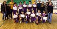 İstiklal Okulu Üst Üste 2 Kez Yarı Finale Yükseldi