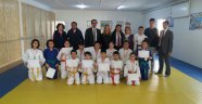 Judo Müsabakaları Sona Erdi