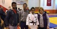 Judo'da Büyük Başarı
