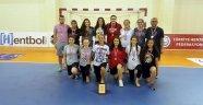 Kaleşehir Gençlik Spor Kulübü'nün başarısı