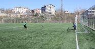 Küçük Erkekler Futbol İl Birinciliği