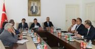 Kuzka Yönetim Kurulu Toplantısı