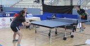 Masa Tenisi Müsabakaları
