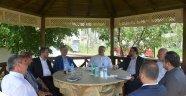 Mayıs Ayı Toplantısı Sinop'un Saraydüzü İlçesinde Yapıldı