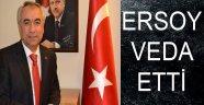Mehmet Ersoy Veda Etti