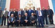 MHP İl Yönetiminden Başkent Çıkarması