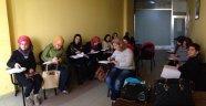 Mültecilere Türkçe Öğretecekler
