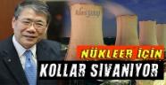 Nükleer Santral İçin Kollar Sıvanıyor