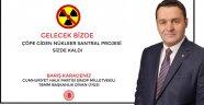 Nükleer Santral İptali Sonrası Açıklama Yaptı