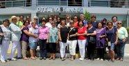 Öğretmen okulu mezunlarının 43 yıllık dostluğu