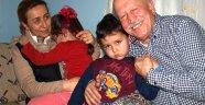 Ölen Futbolcunun Çocuklarına Sahip Çıktı