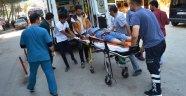 Otobüs kazasında yaralı Sayısı 15'e yükseldi!