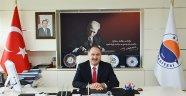 Rektör Prof. Dr. Nihat DALGIN'dan Basın Bayramı Mesajı