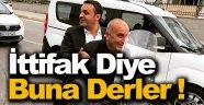 Saadet CHP'yi Yolda Bırakmadı !