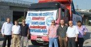 SİAD Sinop'a gönül köprüsü kuruyor
