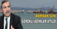 Sinop'a  Müjde: Balıkçı Barınağı Çözüme Kavuşuyor