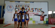 Sinop Cimnastikte Bende Varım Dedi