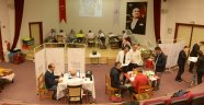 Sinop Emniyet Müdürlüğünden kan bağışı