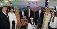 Sinop Feshane'de Görücüye Çıktı