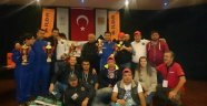 SİNOP OFF-ROAD EKİBİ TRABZON OFF-ROADLA COŞTU