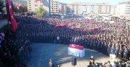 Sinop Peygamberlerin Komşusunu Uğurladı