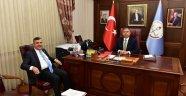 Sinop'ta Eğitime 4 Yeni Dev Yatırım