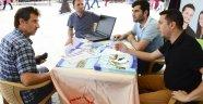 Sinop Üniversitesi Komşu İllerde Görücüye Çıktı