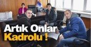 Sinop Üniversitesi'nde 256 İşçinin Kadro Hayali Gerçek Oldu