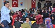Sinop Üniversitesi 'Öğretmenlik Vizyon Programı'na Ev Sahipliği Yaptı.
