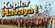 Sinop Üniversitesinde mezuniyet töreni