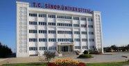 Sinop Üniversitesi'nde URAP mutluluğu