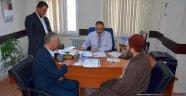 Sinop'a 115 din görevlisi atandı