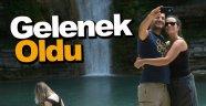 Sinop'a gelenler bunu yapmadan kentten ayrılmıyor
