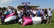 Sinopspor'da yeni sezon hazırlıkları