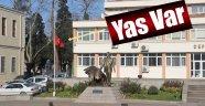 Sinop'ta  Bayraklar Yarıya İndirildi