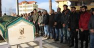Sinop'ta Boğulan Balıkçı Toprağa Verildi