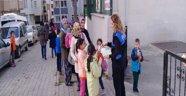 Sinop'ta çocukların korunmasına yönelik denetim