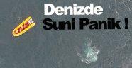 Sinop'ta denizde kurtarma tatbikatı