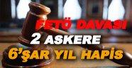 Sinop'ta FETÖ/PDY davası