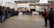 Sinop'ta, Fırat Yılmaz Çakıroğlu anıldı