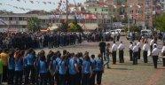 Sinop'ta Gaziler Günü